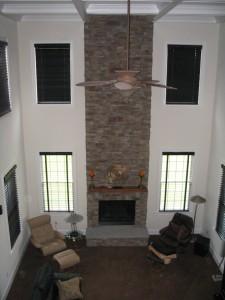 Langhorne Window Treatments