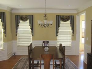 Chalfont Window Treatments