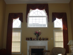 Plymouth Meeting Window Treatments