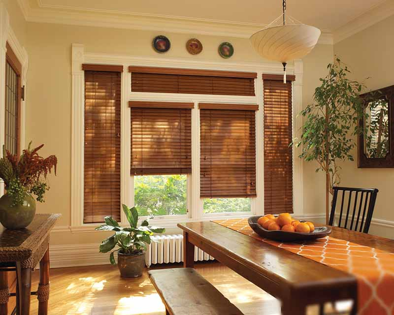 Warminster Blinds