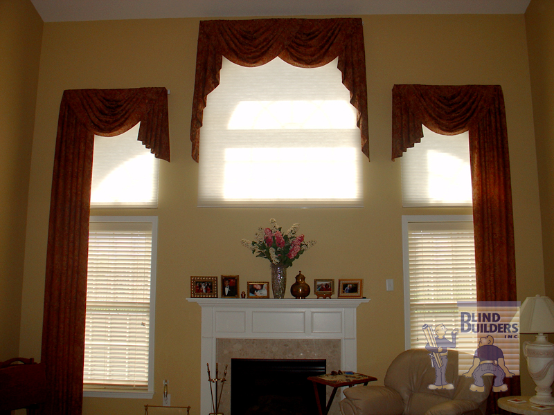bristol window treatments