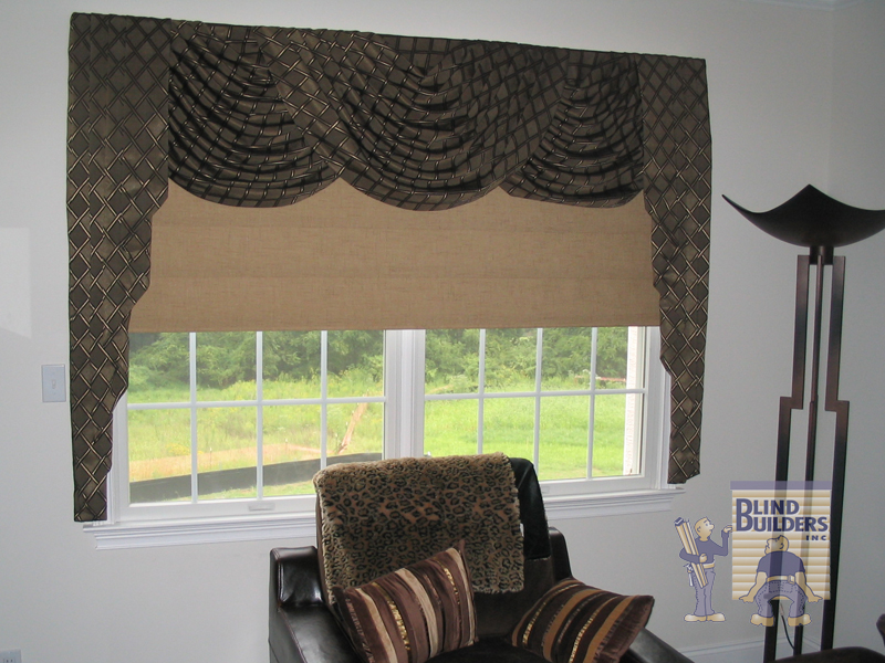 blue bell window treatments