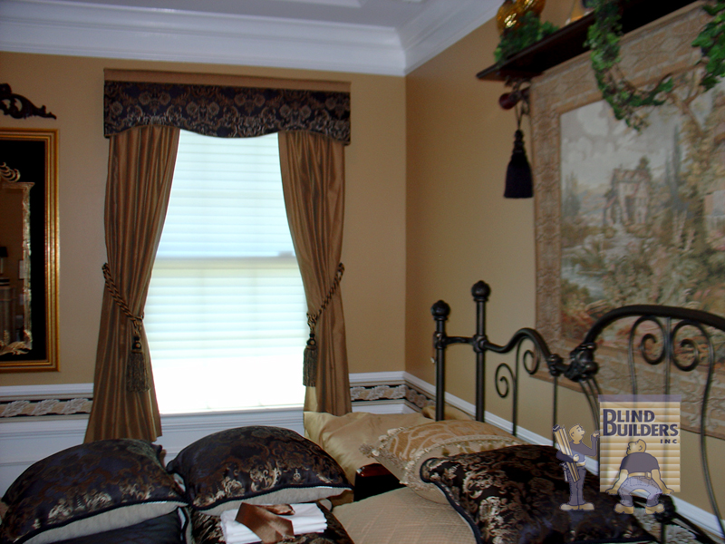lower gwynedd window treatments