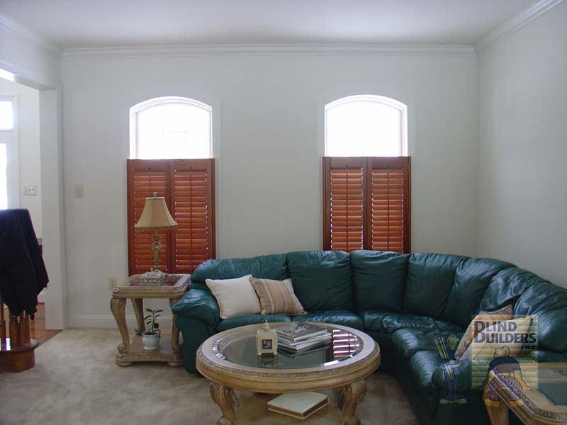 abington shutters