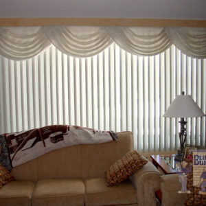 fort washington window treatments