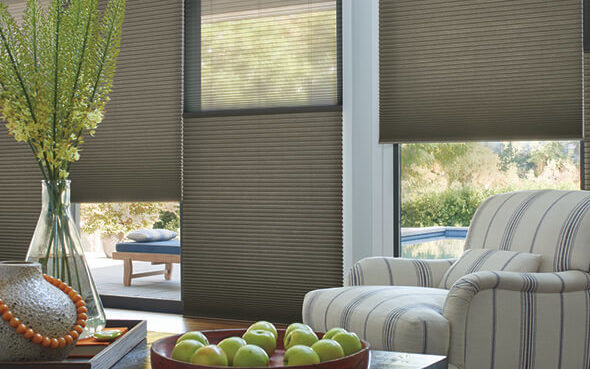 Duette Architella Honeycomb Energy Efficient Shade Blind