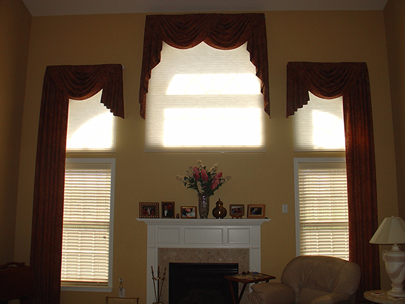 feasterville window treatment