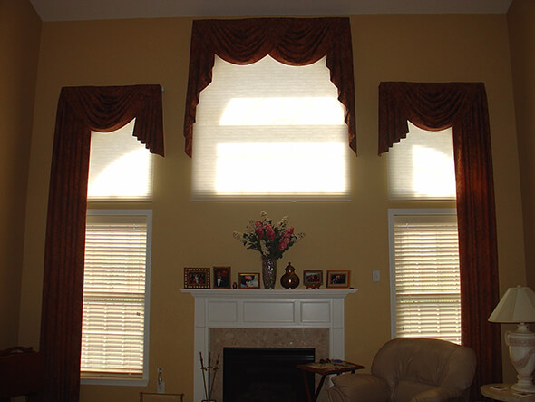 willow grave window treatments