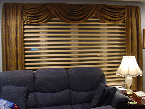 bryn athyn window treatments