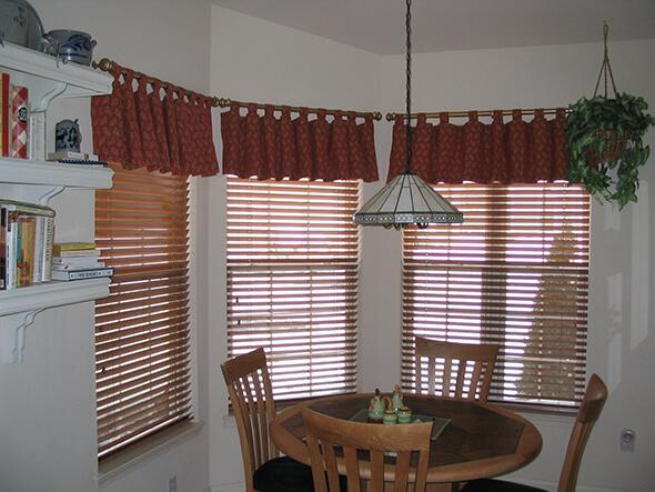 meadowbrook window treatments
