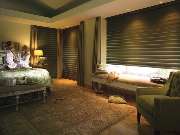 huntingdon valley window treatments