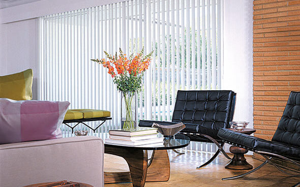 economical Vertical Solutions vertical blinds assorted colors patterns textures greenguard certified uv protection motorization